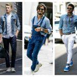 Formal Fashion Trends For Men