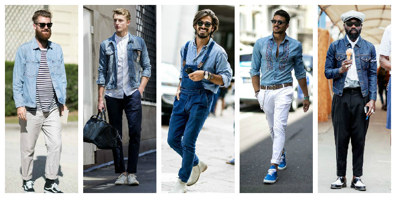 Formal Fashion Trends For Men