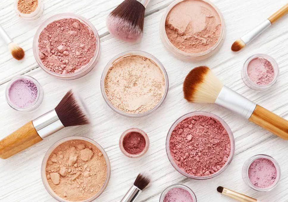 Cosmetics – Mineral Makeup Versus Conventional Makeup