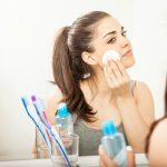 Cosmetics Removing Tips at Night