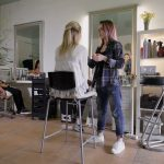 Your Stylish Salon