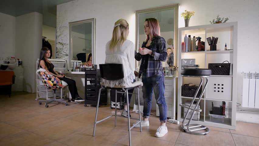Your Stylish Salon