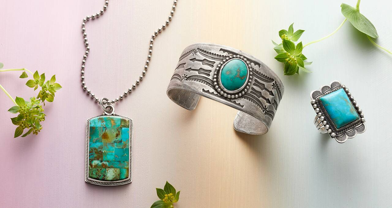 One of a kind Handmade Jewelry