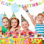 The Fun Empire- the Best Way to Arrange a Birthday Party