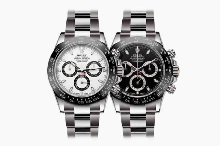 Best Way To Buy Cosmograph Daytona Models In Thailand