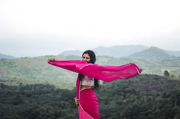 Sarees – The Very Essence of Indian Womanhood